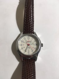 Timex expedition ladies watch