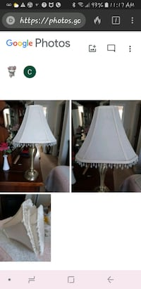 3 Lamp Shades Abbotsford, V2S 3M8