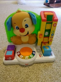 Fisher price smart stages toy Lexington
