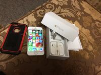IPhone 6 16 gb unlocked it is  in very good condition