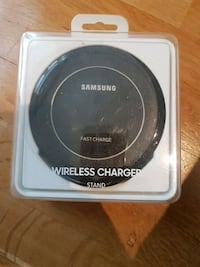 Wireless fast charge