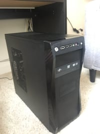 Custom Gaming PC Arlington, 22201