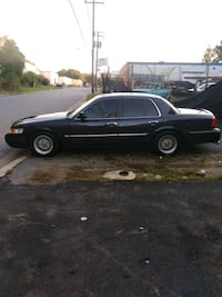 Mercury - Grand Marquis - 1999 Capitol Heights, 20743