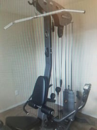 black and gray gym equipment Arlington, 22205