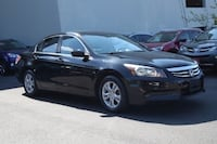 Honda - Accord - 2011 Falls Church