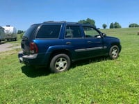 2004 Chevrolet TrailBlazer Boyds