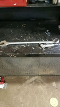 snap on 1 3/4 inch wrench