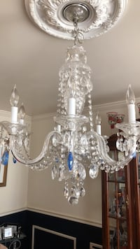 Crystal Chandelier Springfield, 22152