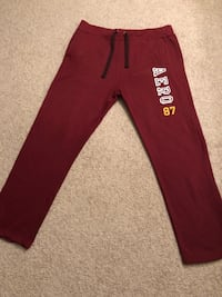 Xl thick track pants for men good condition West Haven, 06516