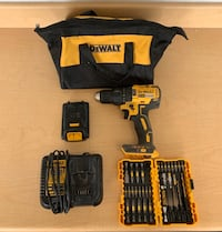 Dewault Compact drill/battery/charger Baltimore, 21213