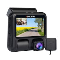 【Brand New】Dual Dash Cam X100 ,Selling at $150 now at $105 纽约市