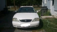2001 Mercury Sable Youngstown