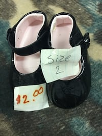 Baby dress shoes Roseville, 48066