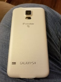 Samsung galaxy s5...us cellular