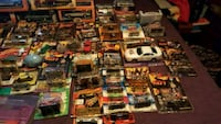 assorted die cast car collection Junction City, 43748