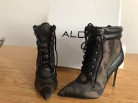 Talon Aldo pointure 6.5 US