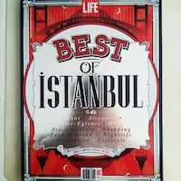 İstanbul Life - Best of İstanbul Barbaros