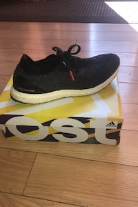 Ultraboost Uncaged multicolour Sz11