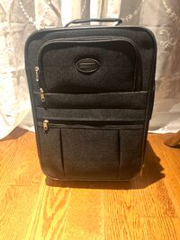Carry on luggage Toronto, M2H 2N9