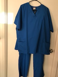 Dr's / Nurse's/Students Set of 2 Brand New Cherokee Scrubs ( see description & price is negotiable ) Calgary