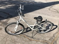 "Woman's 16"" Raleigh Venture 3.0 Los Angeles, 91601"