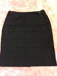 black and gray pencil skirt Port Orchard, 98366