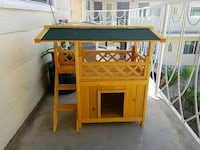 Cat or small dog house  San Diego, 92109