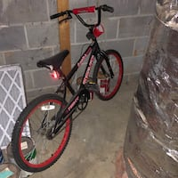 Moving today must go Boys barely used NEXT bicycle Euharlee, 30145