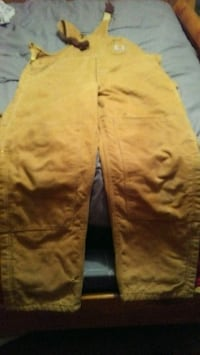 yellow and black denim jeans Mamou, 70554