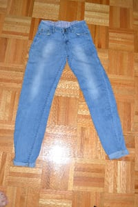 jeans MONTREAL