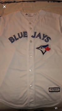 Authentic Blue Jays Jersey Richmond Hill, L4C