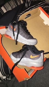 nike air max invigor (td) baby shoes Des Moines, 50311