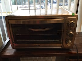 Oster toaster oven