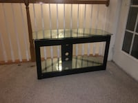 Glass TV Stand Woodbridge, 22192
