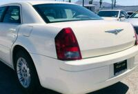 06 Chrysler - 300 -  Las Vegas