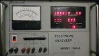 Telephone analyzer