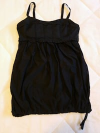 women's black spaghetti strap dress Guelph, N1E 7E6