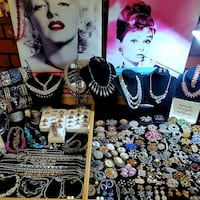 Jewelry For Sale From Vintage to Modern Starting at $1 Each Edmonton, T6L 1T6