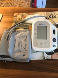 Blood pressure monitor Springfield, 22153