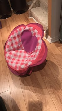 Little girl chair pink Innisfil, L9S 2A5