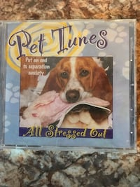 Pet Tunes CD -while you are away Norristown, 19403