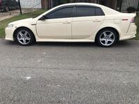 05 Acura TL 3.2L for parts or whole Houston, 77054