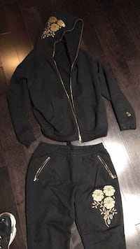 OVO tracksuit limited edition VERY RARE size large