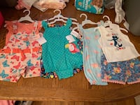 Summer outfits!! Glens Falls, 12801