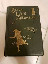 Seven little australians by Eghel turner Toronto, M6C 1C5