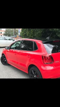 Volkswagen - polo - 2013 Stockholm, 112 38