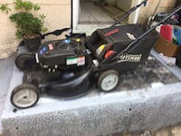 New7.25 craftsman self propelled lawnmower  Need rent money offers