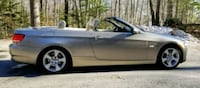 2007 Bmw 328cic hard top convertible low miles Candia, 03034