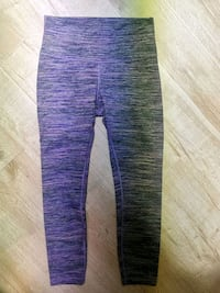 Size 6 Womans Lululemon Leggings  Sherwood Park, T8A 2Z2