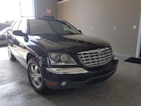 Chrysler - Pacifica - 2004 AWD Edmonton, T5E 6C2